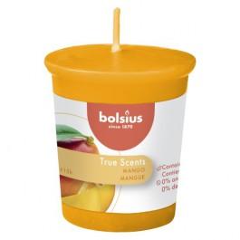 Bolsius votive mango geurkaarsen 53/45 (15 uur)