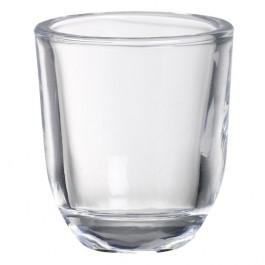 Bolsius rond glazen votive houders 65/58 voor votive geurkaarsen